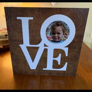 Picture Frame, Good condition!